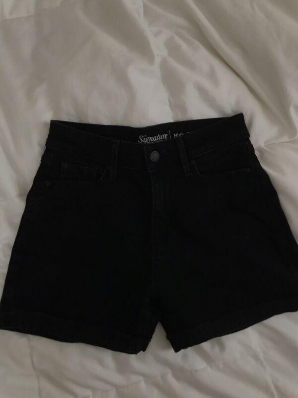 Levi's Mom Shorts 26