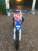 Yamaha YZ85 2015 Big Wheel Nikenbah Fraser Coast Preview