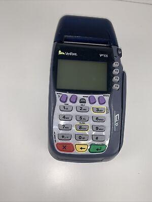 Verifone Vx570 Credit Card Reader- Reader Only