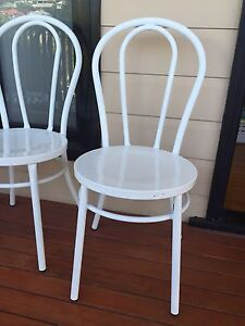 Dining chairs Newstead Brisbane North East Preview