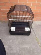 parrot cages Glenroy Moreland Area Preview