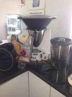 THERMOMIX TM31 - EXCELLENT CONDITION Caboolture Caboolture Area Preview