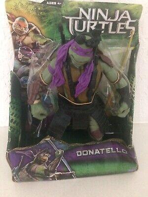 Purple Ninja Turtle Name (New Donatello Teenage Mutant Ninja Turtles Movie 11