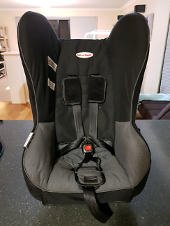Safe and sound lifestyle convertible car seats | Car Seats | Gumtree