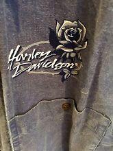 Ladies Harley Davidson shirt Woolooware Sutherland Area Preview