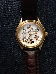 Real Disney Watch