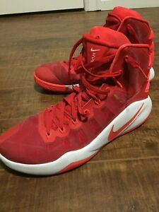 Nike Hyperdunks Basketball Shoes Size 11.5