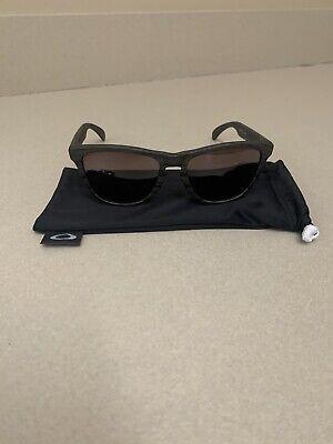 oakley frogskins. Wood Grain Frame . Prizm (Oakley Wood Frame Sunglasses)