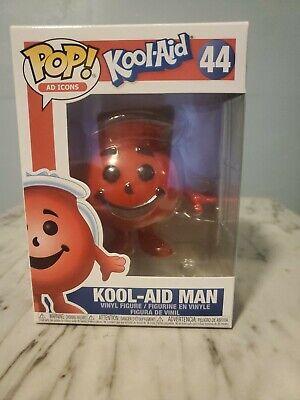 Funko Pop AD Icons: Kool-Aid - Kool-Aid Man Vinyl Figure