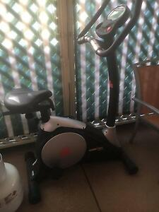Ironman 220U Exercise Bike Banora Point Tweed Heads Area Preview