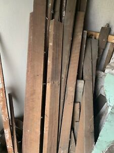 Demolition hardwood - firewood
