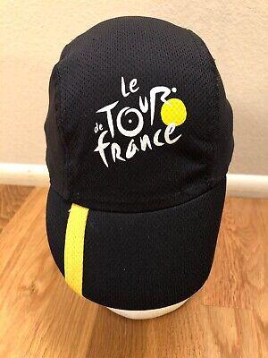 2018 LE TOUR DE FRANCE Bicycle Race  Hats Caps sponsor promo item