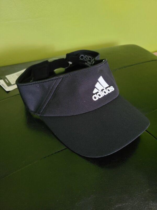 Adidas visor women Black