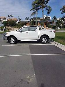 2014 Mazda BT-50 GT UP AUTO 4X4 Dual Cab Dundowran Fraser Coast Preview