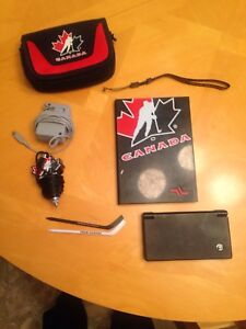 Nintendo DSI and extras