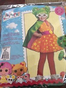 La la loopsy children's costume Abbotsbury Fairfield Area Preview