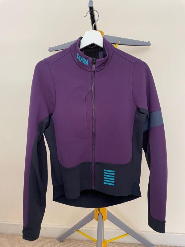 Rapha Pro Team Winter jacket - MEDIUM Excellent condition