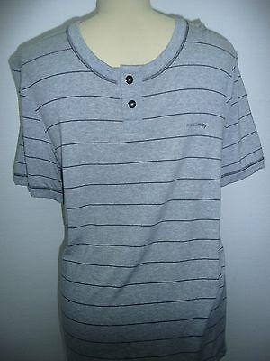 Herren Pyjama Shirt von Mey Art. 24454 Gr.S Neu!