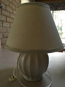 TABLE OR BEDSIDE LAMP Rockingham Rockingham Area Preview