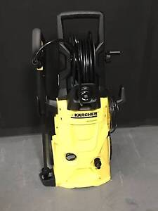 KARCHER PRESSURE CLEANER HIRE - RIDGEHAVEN Ridgehaven Tea Tree Gully Area Preview