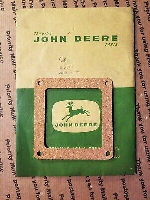 Original Part John Deere Cover Gasket M1487t