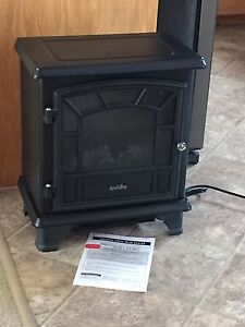 Duraflame Electric Stove with Heater