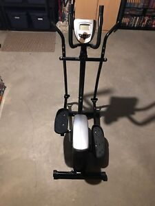 Elliptical from Sirius Fitness