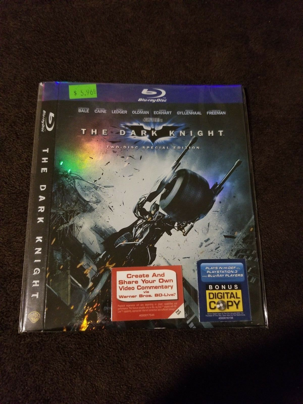 Blu-ray Slipcovers ONLY. No Discs or cases. 3D, 4K, Lenticular Superhero, Marvel