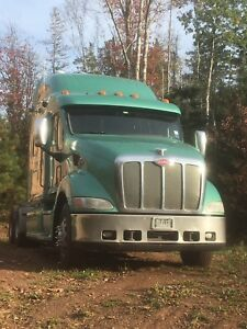 Peterbilt for sale
