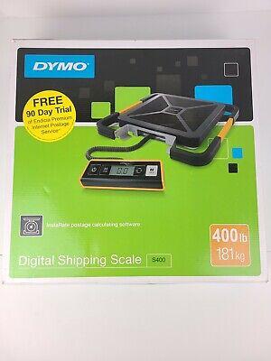 Dymo S400 Digital Usb Shipping Scale - 400 Lb 181 Kg New