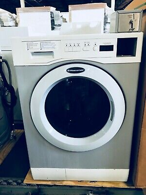 Coin Operated Whwf09810m Wascomat Crossover Washer