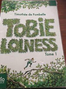 Livre Tobue Lolness