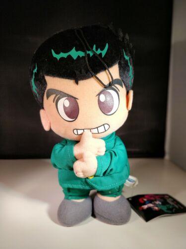 Rare Yu Yu Hakusho Yusuke Urameshi Collectible Stuffed Plush doll NWT