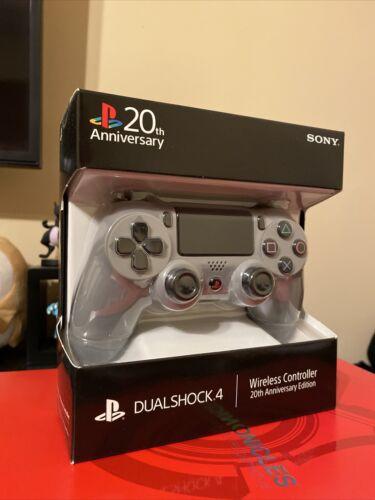 Sony Dualshock 4 Wireless Controller - Black - $85.00