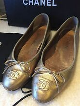 Chanel Shoes ( SOLD) Pyrmont Inner Sydney Preview