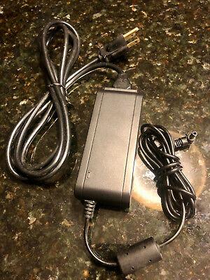 Power Supply Cable For Verifone Vx 570 Vx-570 Vx570 Credit Card Terminal Reader