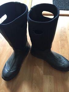 Botte de pluie 10-11