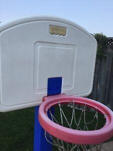 Mini Basketball net