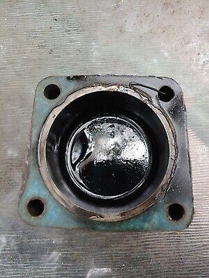 Kubota V1702 Cover 4cyl Diesel Bobcat 743