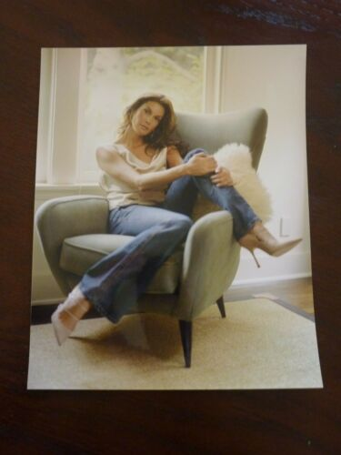 Teri Hatcher Sexy Actress 8x10 Color Promo Photo #3
