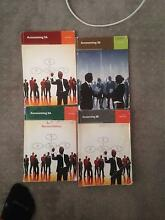 assorted school textbooks Stirling Stirling Area Preview