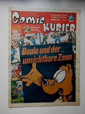 Comic Berliner Kurier - Sonntagsbeilage