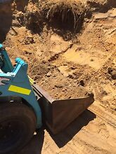 Free Sand, soil, fill, delivered for free within 15 Kms Kingsley Joondalup Area Preview