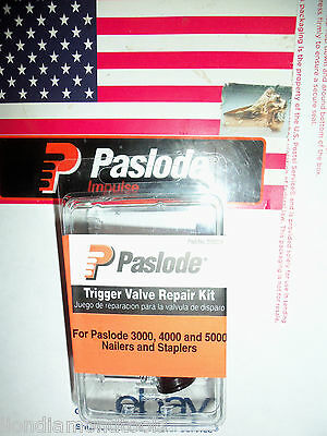 """NEW"" Paslode Part # 219224  Trigger Valve Repair Kit"