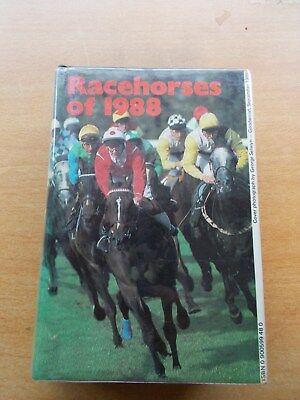 "TIMEFORM ""RACEHORSES OF 1988"""