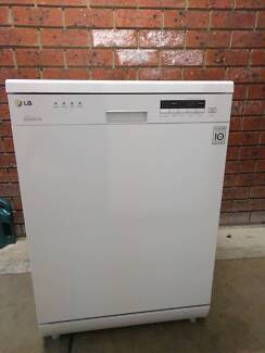 LG Direct Drive Dishwasher ^Free Delivery^