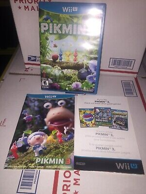 124 Best Pikmin 3 Images On Pholder Pikmin Wiiu And Gamecollecting