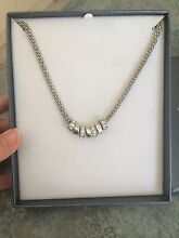 Brand new necklace in box Meadowbrook Logan Area Preview
