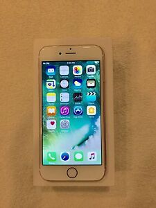 UNLOCKED**iPhone 6S 64GB Rose Gold 10/10 MINT Condition