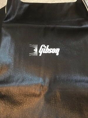 Gibson GPA-100 Vinyl Speaker Cover  in Great condition-